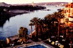 Aswan - Egypt - Quarries - 1978