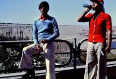 Aswan, Egypt (1978)