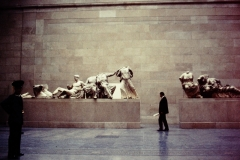 Berlin Museum - Germany - 1978