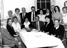 ICS Board Meeting 1980s