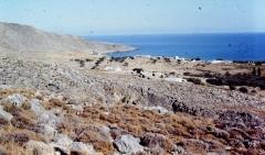 Kato Zakro - Crete - 1971
