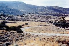 Gournia - Crete - 1971
