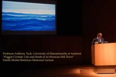 MFA Lecture/Anthony Tuck (2015)