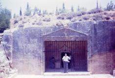 Beth Shean - Israel - 1962