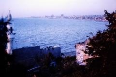 Jaffa - Galilee - Israel - 1962