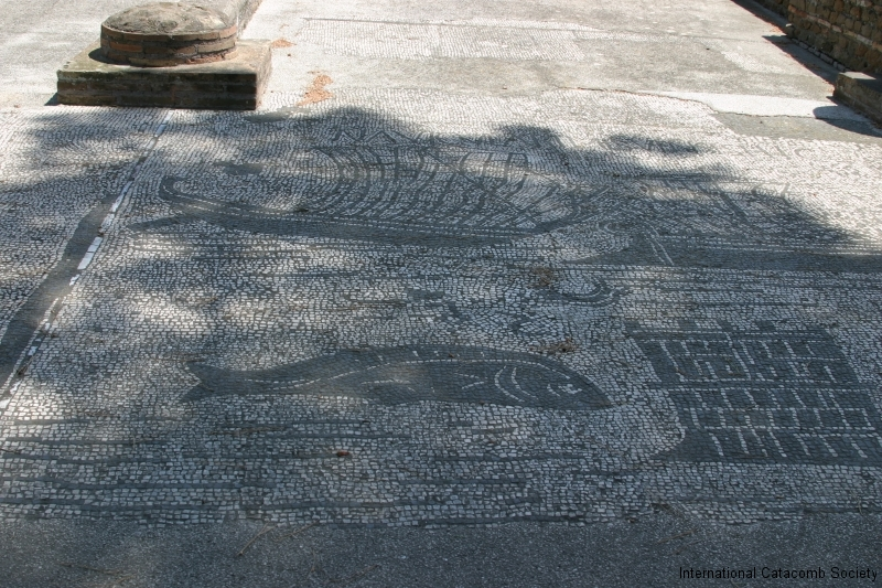 Photogallery: Ostia Antica and Isola Sacra Necropolis