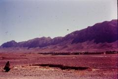 Ksar - Morocco - 1972