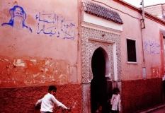 Baths (Female) - Morocco - 1972