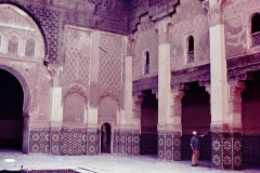 Ben Youssef Mederusa - Morocco - 1972