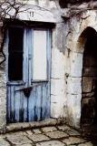 Piazzolo Acreide - Sicily - 1978