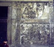 Ara Pacis - Rome