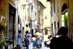 Ghetto - Rome - 1978