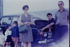 Sicily - 1967