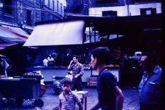 Palermo - Sicily - 1962