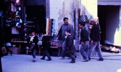 Taormina - Sicily - 1967