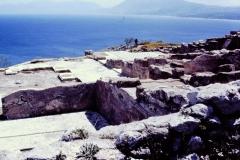 Selinute - Sicily - 1971