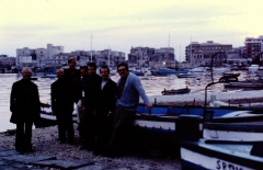 Syracuse - Sicily - 1978